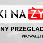 Techniczny Przegląd Rynków – start o 9:15 – już wkrótce kolejne programy