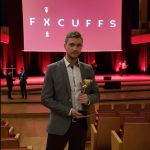 FxCuffs2018 - Daniel Kostecki - Osobowość Roku